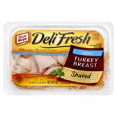 Oscar Mayer Deli Fresh Honey Smoked White Turkey - 16 oz