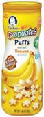 Gerber Fruit Puffs Banana-1.48oz