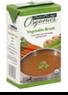 Central Market Organics Free Range Low Sodium Chicken Broth, 32o