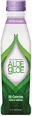 Aloe Gloe Organic Aloe Water - Crisp Aloe -15.2oz