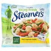 Green Giant Valley Fresh Steamers Basil Vegetable Medley-12 oz