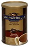 Ghiradelli Chocolate Premium Hot Cocoa Double Chocolate -10.5oz