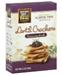 Mediterranean Snacks Baked Rosemary Herb Lentil Crackers, 4.5 OZ