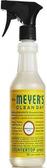 Mrs. Meyer's Countertop Cleaner - Honeysuckle -16oz