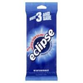 Eclipse Winterfresh -3 pk