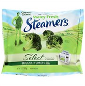 Green Giant Valley Fresh Steamers Broccoli Florets-12 oz