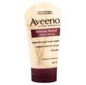 Aveeno Intense Relief Hand Cream - 3.5 Oz