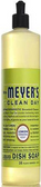 Mrs. Meyer's Liquid Dish Soap - Lemon Verbena -16oz
