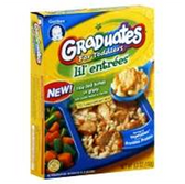Gerber Graduates Lil Entrees Rice and Turkey In Gravy