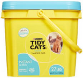 Tidy Cats Scoop Pail -27LB