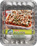 Eco-Foil Pan -11 3/4 in X 93/8 in.