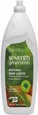 Seventh Generation - Lemongrass & Clementine Zest -25oz