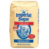 Imperial Sugar Pure Cane Extra Fine Granulated Sugar-4 lb