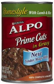 Alpo Prim Cuts Lamb & Rice-13oz
