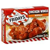 T.G.I. Fridays Honey BBQ Wings -10 oz