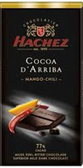 Hachez Cocoa Darriba Mango Chili -3.5oz