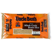 Uncle Bens Whole Grain Brown Rice - 32 oz