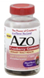 Azo Cranberry Gummies, 40 CT