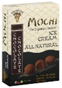 Mikawaya Moshi Chocolate Ice Cream -12oz