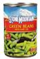 Stone Mountain Green Beans Mixed Short Cut, 14.5 OZ