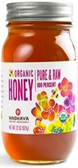 Madhava - Organic Whipped Honey -10.5oz