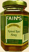 Fain's Honey -32oz