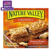 Nature Valley Granola Peanut Butter Cereal-5ct