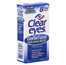 Clear Eyes Contact Lens Muti‑Action Relief Eye Drops, .5 O