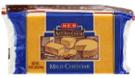 Store Brand Mild Cheddar Block Cheese -16oz