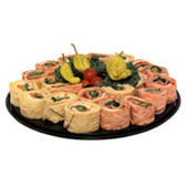 Boar's Head - Pinwheels - Large 20-25 Servings
