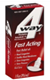4 Way Fast Acting Nasal Spray, 1 OZ