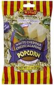 Ricos White Cheddar Popcorn -3.5oz