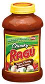 Ragu Mushroom Spaghetti Sauce - 26 oz