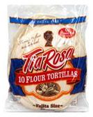 Tia Rosa - Flour Tortilla -10ct