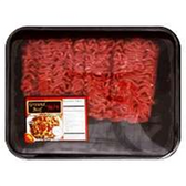 Extra Lean Ground Beef 96% Lean - lb