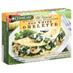 Cedar Lane Egg White Spinach and Mushroom Omelets, 8oz