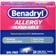 Benadryl Allergy LIQUI‑GELS, 24 CT