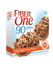Fiber One 90 Calorie Bars - Chocolate Peanut Butter -5 bars