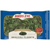 Birds Eye Steam Fresh Broccoli Florets -12 oz