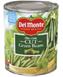Del Monte Cut Green Italian Beans, 14.5 OZ 1