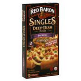 Red Baron Deep Dish Supreme Pizza -12 oz