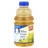 Gerber White Grape Juice - 32 oz