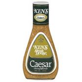 Ken's Steakhouse Caesar Dressing -16 oz