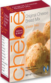 Chēbē Gluten Free Original Cheese Bread Mix -7.5oz