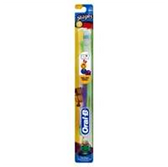 Braun Oral B Stage 1 Baby Toothbrush - Each