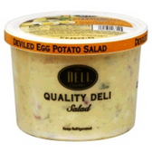 Mustard Potato Salad - 16 oz