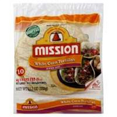 Mission Yellow Corn Tortillas - 80 ct