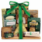 Alder Creek Deluxe Holiday Cutting Board Collection w/Custom Rib