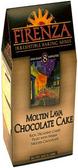 Firenza - Molten Lava Chocolate Cake Mix -10.8oz