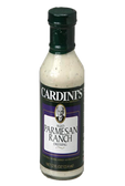 Cardini's - Aged Parmesan Ranch Dressing -12oz